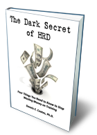 The Dark Secret of HRD